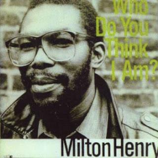 Milton Henry. dans Milton Henry 296