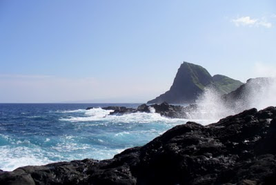 Hawaii, North of Kapalua