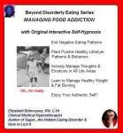 Managing Food Addiction - audio book