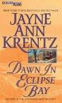 Dawn in Eclipse Bay - audio book