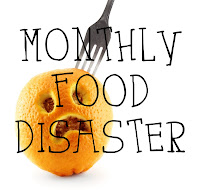 """Monthly Food Disaster"""
