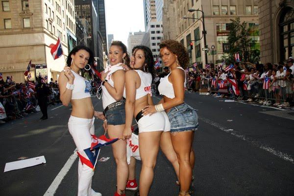 Puerto Rican Whores