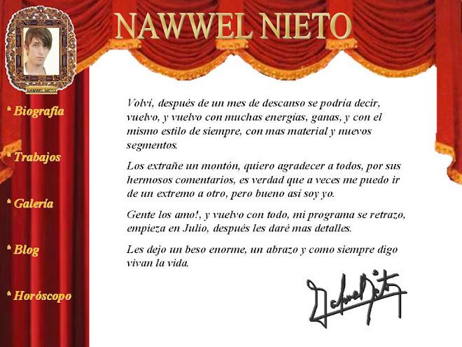 Nawwel Nieto