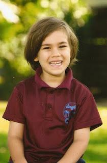 Phoenix School Photo 2009