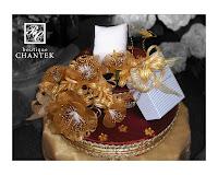Koleksi Gubahan Hantaran Perfume 2009/2010
