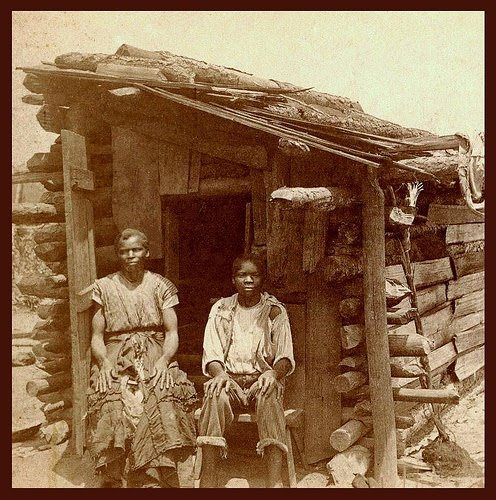 a look at the slavery of african americans in the history of us African american essay topics  a look at african american political policies and social status  the history of african americans: slavery.
