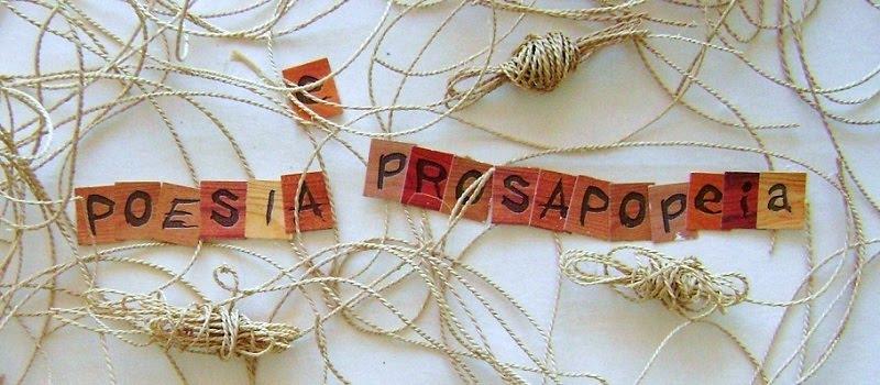 POESIA E PROSAPOPEIA