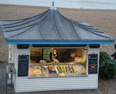 Sea Front Shop