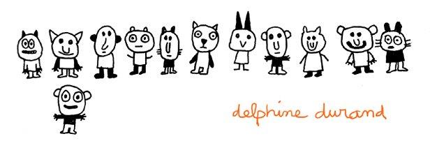 Delphine Durand