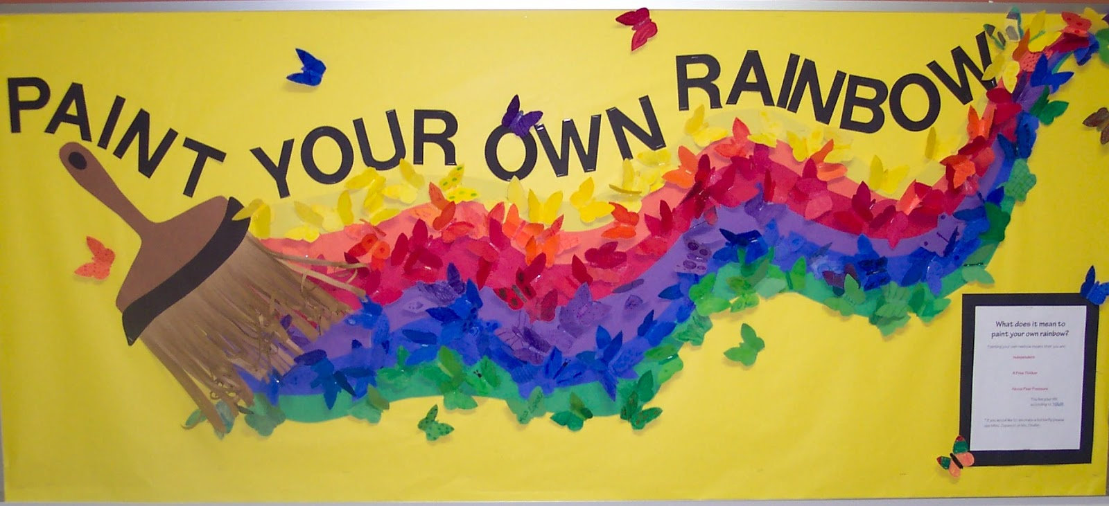 chin colle paint your own rainbow