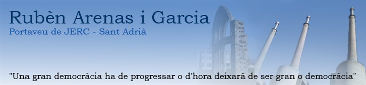 Rubèn Arenas i Garcia