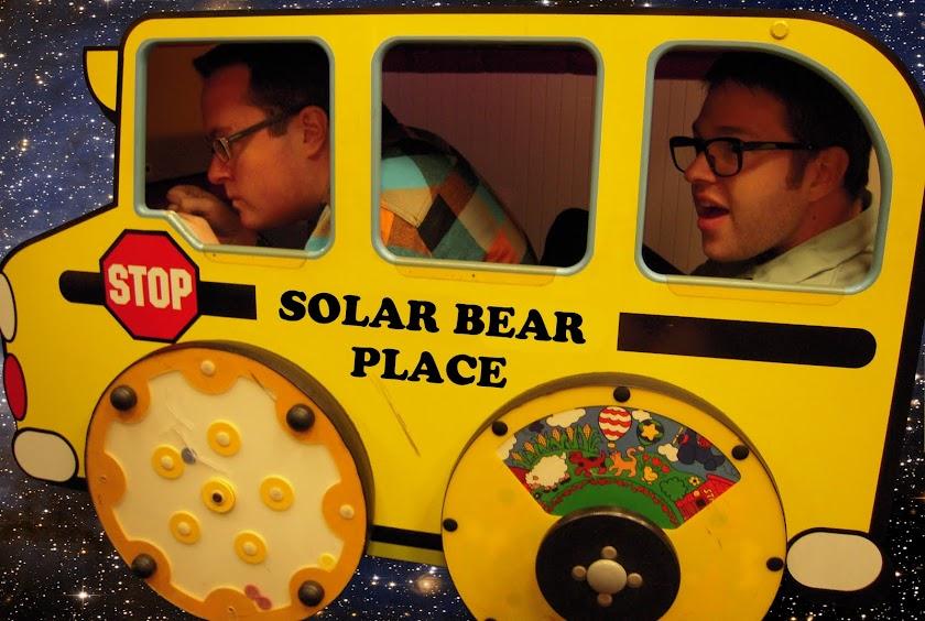 Solar Bear Place