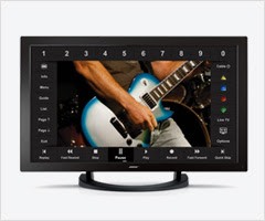 Video Wave Entertainment System