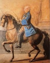 Mestres de Equitação
