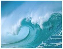 O nosso mar