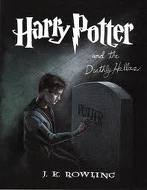 Harry Potter 7: The Deathly Hallows