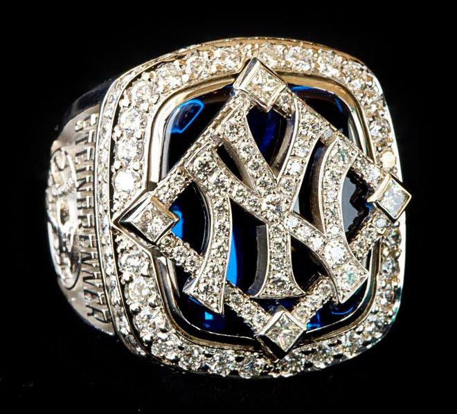 Jostens  White Sox Ring