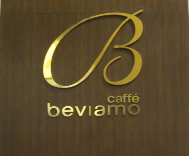 cafe beviamo
