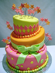 El cumpleaños de mi cole