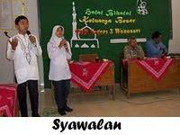 Syawalan