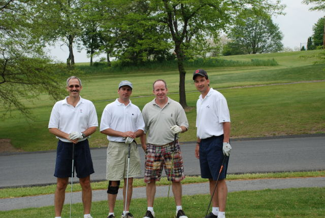2008 Champions (-6) (Nick K photo)