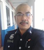 Pemangku Ketua Sukarelawan Simpanan Polis Kuala Muda