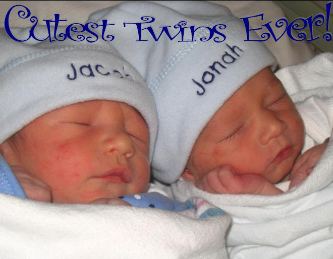 Cutest Twins Ever!!
