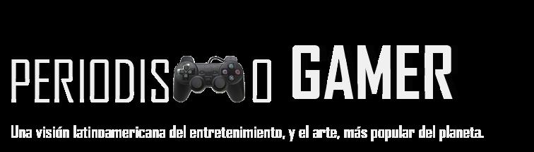 Periodismo Gamer