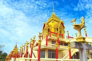 Wat Chinwararam