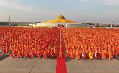 Wat Woranee Thammakaya Ram