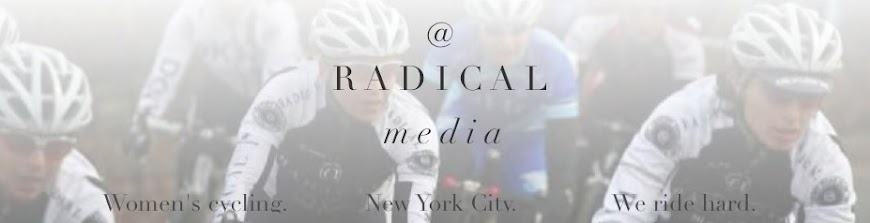 Radical Media Women's Cycling Team