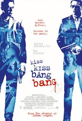 Kiss Kiss Bang Bang (2005) 1