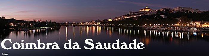 Coimbra da Saudade