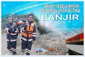 Info Banjir Negeri Sarawak