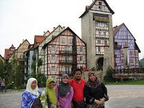 my lovely famili