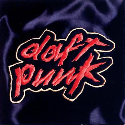 Daft punk flac homework help