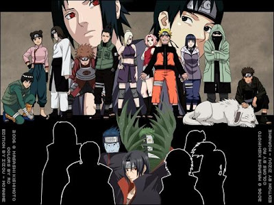 Naruto Shippuden Ver Onlina por internet [Capitulos Completos]