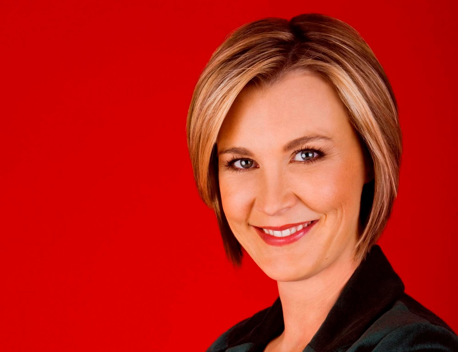 Robyn Curnow, anchor of the new CNN Marketplace Africa
