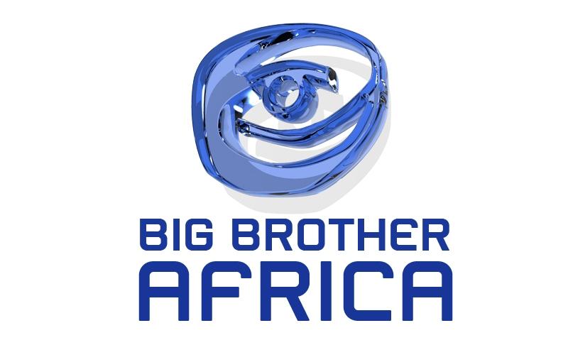 Big Brother Africa Shower