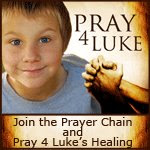 Pray for Luke