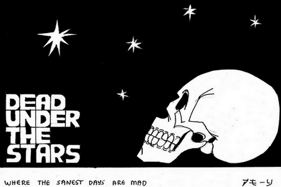 dead under the stars