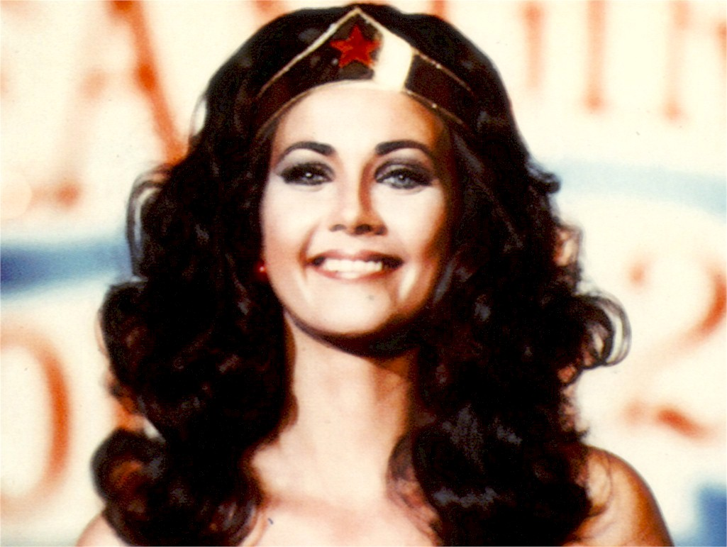 Lynda Carter - Picture