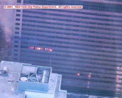 Fires in WTC 7