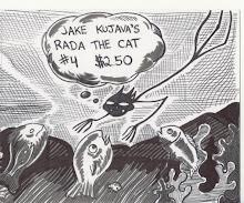 Rada the Cat #4
