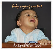 BABY CRYING CONTEST