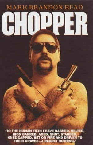 Mark Chopper Read - , la enciclopedia libre