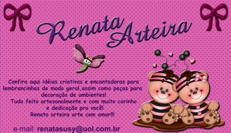 Renata Arteira