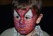 Hombrecito araña