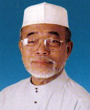 ~ Almarhum Tuan Guru Ustaz Dato' Hj. Fadzil Mohd Noor ~