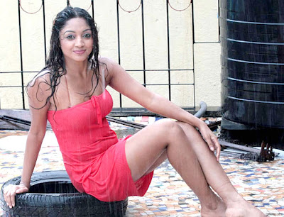 South Indian Celebrity Dipti